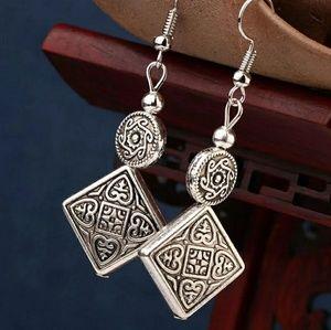 2 for $25 Tivetan Style Earring